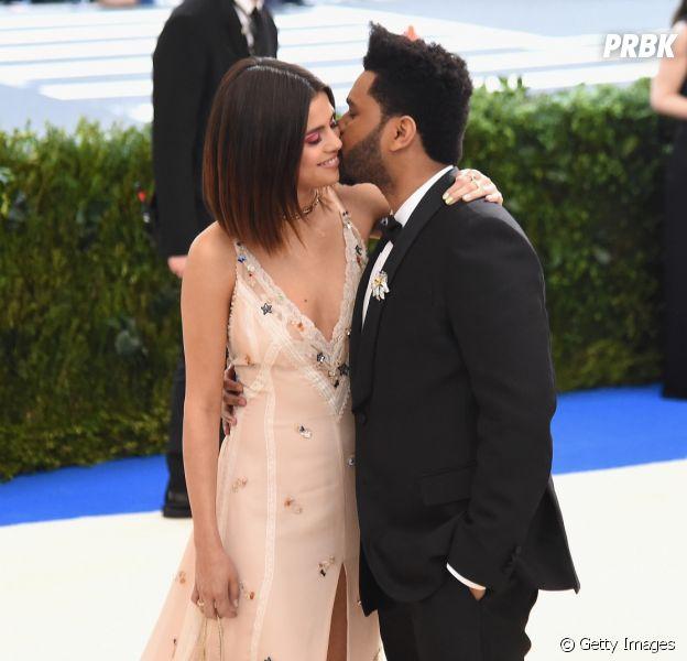 Selena Gomez e The Weeknd não estão mais namorando, segundo revista