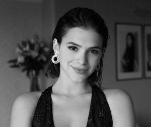 Bruna Marquezine dança sensual e é filmada por amigo