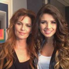 "Paula Fernandes e Shania Twain lançam ""You're Still The One"""
