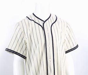 Camiseta de basebol de Edward (Robert Pattinson) à venda no leilão!