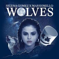 """Selena Gomez conquista topo da parada de música eletrônica com """"Wolves"""""""