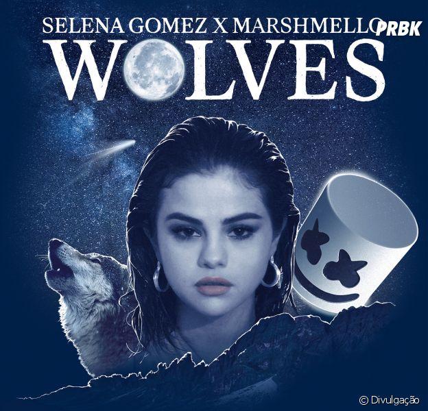 """Selena Gomez fica em primeiro lugar na parada de música eletrônica com """"Wolves"""""""