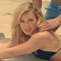 """Hilary Duff aparece sonhadora em clipe de """"Chasing The Sun"""""""