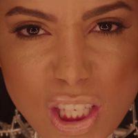 """Anitta sensualiza com o lançamento do clipe de """"Na Batida"""""""