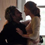 """Em """"Império"""": Marina Ruy Barbosa protagoniza 1ª cena sensual com Alexandre Nero"""