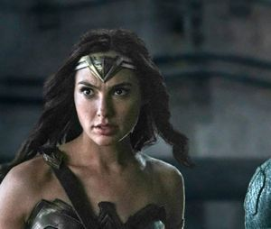 """A interação dos heróis também é um ponto forte de """"Liga da Justiça"""""""