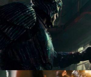 """Filme """"Liga da Justiça"""": edição do Lobo da Estepe (Ciarán Hinds) deixa a desejar!"""