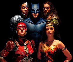 """Filme """"Liga da Justiça"""": DC Comics consegue agradar o público e entrega um dos seus melhores filmes!"""