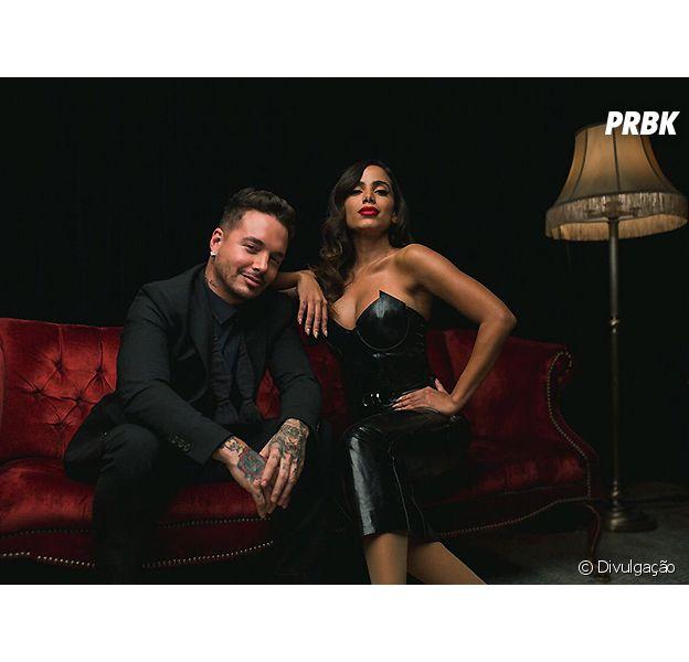 """Anitta e J Balvin: veja por que """"Downtown"""" já é hit!"""