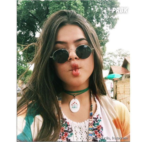 Maisa Silva e as provas de que a musa tem o melhor Instagram!