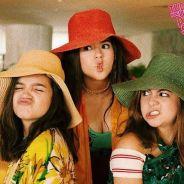 """Maisa Silva, Klara Castanho e Mel Maia mostram bastidores de """"Tudo Por um Popstar"""""""