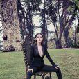 O que é esse look maravilhoso de Selena Gomez?
