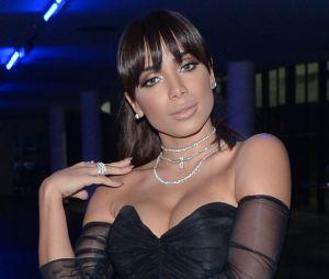 Anitta faz discurso feminista ao receber prêmio de Mulher do Ano