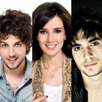 Marjorie Estiano, Sophia Abrahão e outros famosos que são atores e cantores