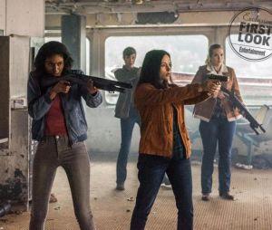 "De ""Supernatural"": conheça ""Wayward Sisters"", spin-off da série!"