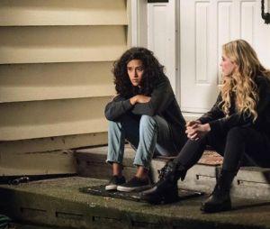 """""""Wayward Sisters"""", spin-off de """"Supernatural"""", ainda não tem previsão de lançamento"""