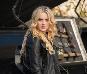 "Quem está ansioso para ver ""Wayward Sisters"", spin-off de ""Supernatural""?"