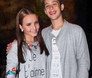 Larissa Manoela e João Guilherme eram muito fofos, né?