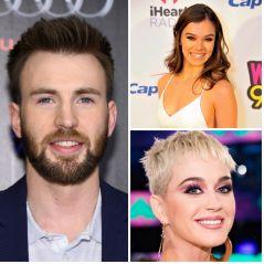 Chris Evans, Demi Lovato e mais famosos mandam recado carinhoso a menino vítima de bullying