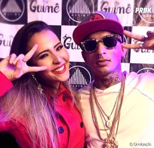"""MC Guimê anuncia música nova: """"Baila Así"""" será lançada na próxima terça-feira (12)"""