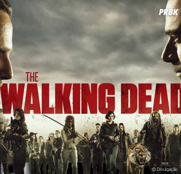 """De """"The Walking Dead"""": fim pode estar próximo, segundo ator!"""