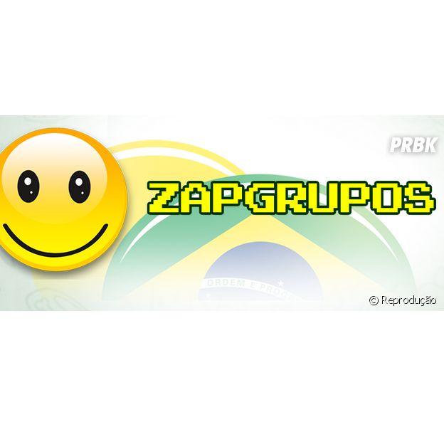 A novidade do ZapZap pra unir a galera é o ZapGrupos