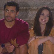 """Novela """"Carinha de Anjo"""": Gustavo (Carlo Porto) e Cecília planejam casamento e chamam padrinhos"""