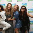 As meninas do Little Mix dizem que tinham que retribuir o amor dos fãs