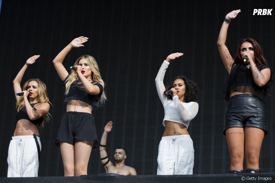 """Little Mix diz que """"Nothing Else Matters"""" sempre será de seus fãs"""
