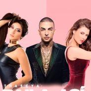 """MC Guimê grava clipe de """"Baila Así"""" com DJ Thascya e Natalia Subtil no Rio de Janeiro!"""