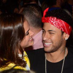 Bruna Marquezine e Neymar Jr. podem se encontrar durante Ano Novo em Fernando de Noronha!