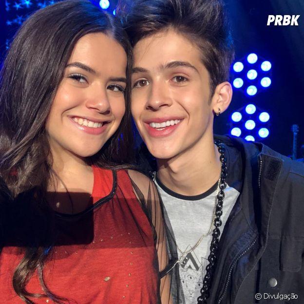 """Para João Guilherme, gravar """"Tudo Por Um Popstar"""" foi um dos seus momentos mais inesquecíveis de 2017"""