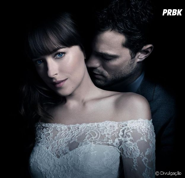 """Trailer de """"50 Tons de Liberdade"""" mostra Anastasia (Dakota Johnson) e Christian(Jamie Dornan) em lua de mel"""