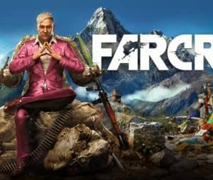 """A cultura nepalesa que vai aparecer em """"Far Cry 4"""""""