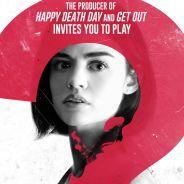 """Lucy Hale e Tyler Posey estrelam trailer do filme de terror """"Truth or Dare"""". Assista!"""