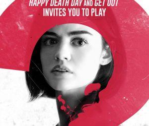 """Com Lucy Hale e Tyler Posey, filme """"Truth or Dare"""" ganha seu primeiro trailer!"""