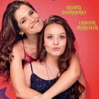"""Com Larissa Manoela, """"Fala Sério, Mãe"""" vende um milhão de ingressos em uma semana!"""