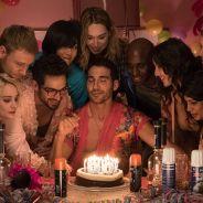 """Final """"Sense8"""": episódio especial irá agradar fãs, diz ator"""