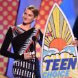 """Shailene Woodley venceu no """"Teen Choice Awards"""" com """"A Culpa é das Estrelas"""" e """"Divergente"""""""