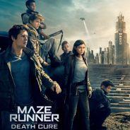 """De """"Maze Runner: A Cura Mortal"""": 5 motivos para você assistir o último filme da trilogia"""