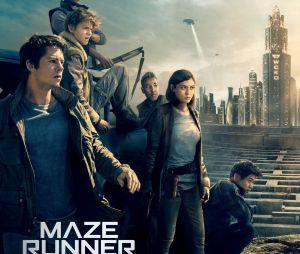 """""""Maze Runner: A Cura Mortal"""": confira os motivos que vão fazer você correr para o cinema para assistir o filme"""