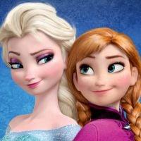 """Trama de """"Frozen"""" com Anna e Elsa ganha continuação em livros!"""