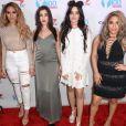 Camila Cabello disse que a apresentação de seu ex-grupo, Fifth Harmony, machucou seus sentimentos