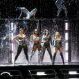 Camila Cabello fala sobre mensagem que o Fifth Harmony mandou no VMA 2017