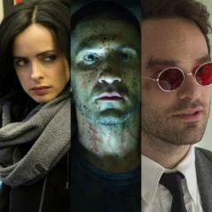 """Séries """"Demolidor"""", """"Jessica Jones"""" e """"O Justiceiro"""" em crossover? Jon Bernthal revela desejo!"""