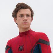 """Filme """"Venom"""": Tom Holland interpretará o Homem-Aranha na produção, afirma jornalista!"""
