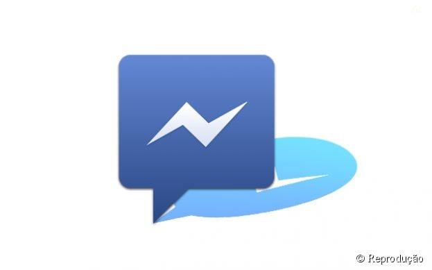 """Descubra como enviar mensagens pelo Facebook sem baixar o app """"Messenger"""""""