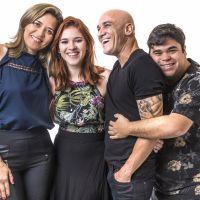 """No """"BBB18"""", família Lima sofre rejeição do público e internautas se revoltam: """"Fora"""""""