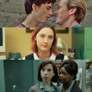 """Oscar 2018: """"Me Chame pelo Seu Nome"""", """"Lady Bird"""", """"A Forma da Água"""" e os principais indicados!"""