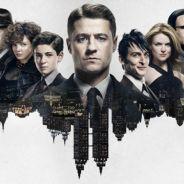 """Em """"Gotham"""": na 4ª temporada, """"Liga da Justiça de vilões"""" surgirá na série, diz ator"""